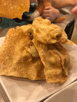 Foto 1 - Makanan di Bakmi GM oleh @kenyangbegox (vionna)