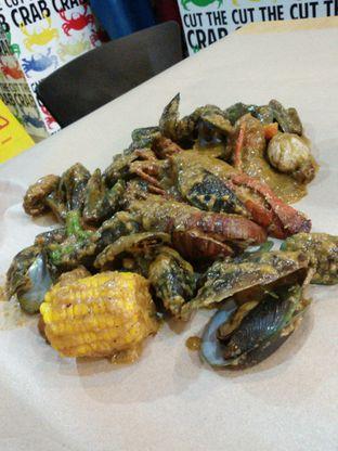 Foto 1 - Makanan di Cut The Crab oleh Laura Oktavia