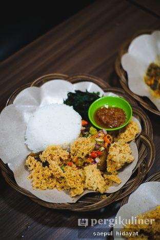Foto review Ayam Krezz Kalasan oleh Saepul Hidayat 2