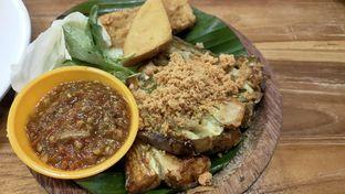 Foto review Ayam Penyet Ria oleh @egabrielapriska  2