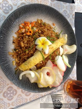 Foto 1 - Makanan di Kembang Tandjoeng oleh a bogus foodie