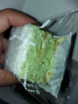 Foto Makanan di Agita's Cake