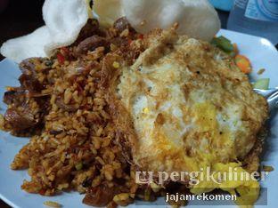 Foto review Nasi Goreng Damai (Bang Jay) oleh Jajan Rekomen 1