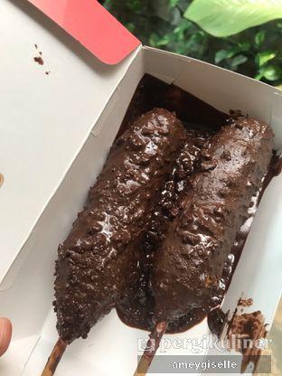 Foto 1 - Makanan di Oppa Corndog oleh Hungry Mommy