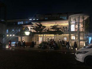 Foto 5 - Eksterior(Nampak Luar) di DIDAGO Cafe oleh syandra adivia