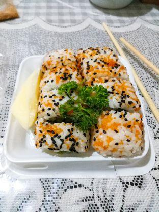 Foto 1 - Makanan(California roll) di Ichiban Sushi oleh Ratu Aghnia