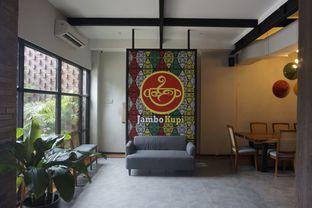 Foto 9 - Interior di Jambo Kupi oleh yudistira ishak abrar