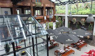 Foto review Bavarian Haus Bratwurst & Grill oleh Andrika Nadia 4