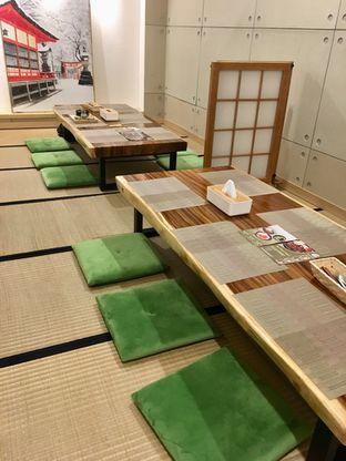 Foto 4 - Interior di Kyoto Gion Cafe oleh Prido ZH