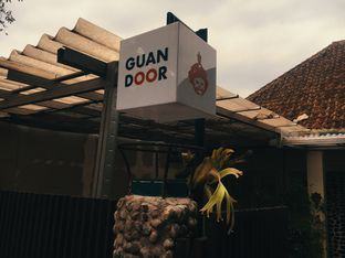 Foto review Guan Door oleh Fajar | @tuanngopi  5