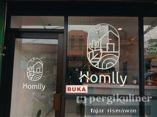 Foto review Homlly oleh Fajar   @tuanngopi  5