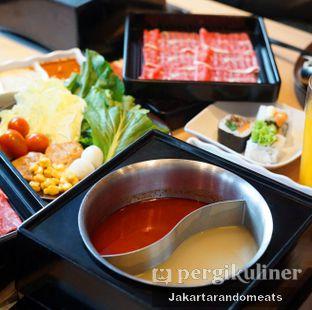 Foto review Shaburi & Kintan Buffet oleh Jakartarandomeats 4