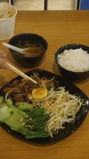 Foto 1 - Makanan di Omo Egg Sandwich & Korean Snacks oleh Theodora