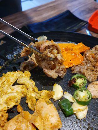 Foto review Beken BBQ oleh imanuel arnold 2