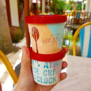 Foto - Makanan di Le Cafe Gourmand oleh denise elysia