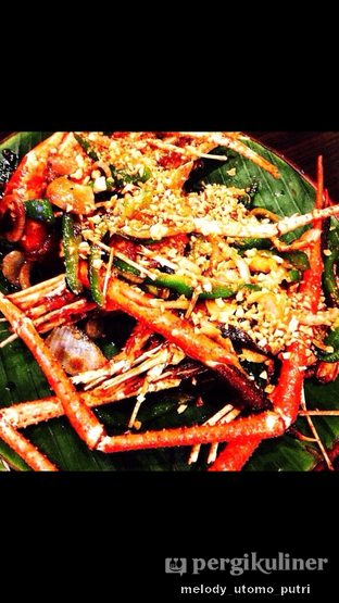Foto 1 - Makanan di Pondok Sedap Malam oleh Melody Utomo Putri