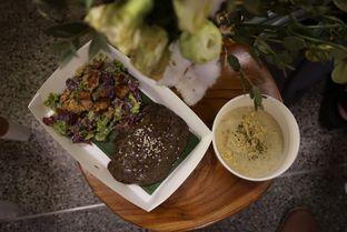 Foto 6 - Makanan(Burgreens Steak) di Burgreens Express oleh Elvira Sutanto