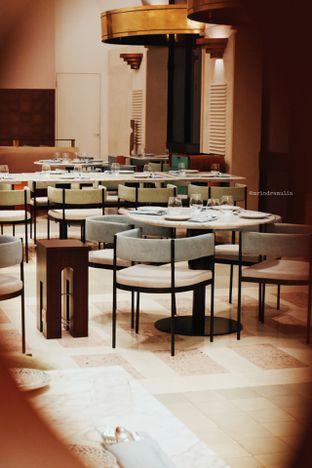 Foto 30 - Interior di Mare Nostrum - Grand Sahid Jaya Hotel oleh Indra Mulia