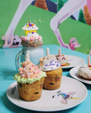 Foto review House Of Unicorn oleh Vina | Eat and Leisure 10