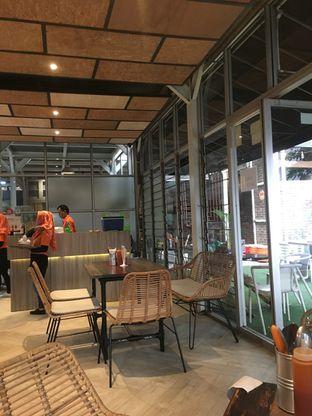 Foto 1 - Interior di Warung Pasta oleh Prido ZH