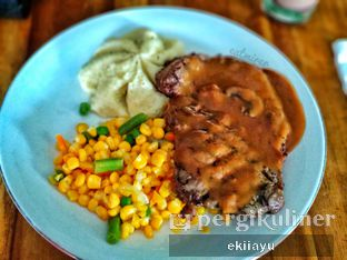Foto review Abuba Steak oleh Eki Ayu || @eatmirer 2