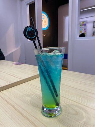 Foto 1 - Makanan di Chingu Korean Fan Cafe oleh Nadhira Lutfiah