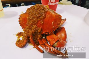 Foto 3 - Makanan di The Holy Crab oleh Anisa Adya