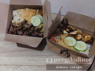 Foto review Totlah oleh Debora Setopo 1