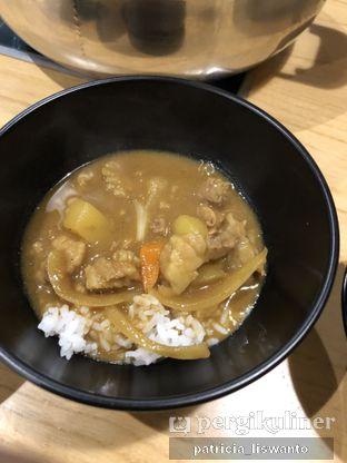 Foto 5 - Makanan(Curry) di Shabu Jin oleh Patsyy