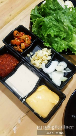 Foto 3 - Makanan di Ngunya oleh Marisa @marisa_stephanie