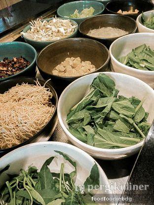 Foto 1 - Makanan di Royal Kashimura Japanese Shabu & BBQ oleh Food Foodie Bdg