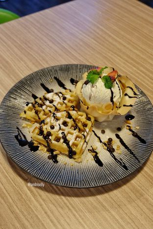 Foto review Bounce Cafe oleh ig: @andriselly  6