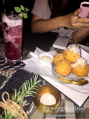 Foto 7 - Makanan di Gia Restaurant & Bar oleh Angie  Katarina