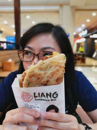 Foto review Liang Sandwich Bar oleh @jakartafoodvlogger Allfreed 1
