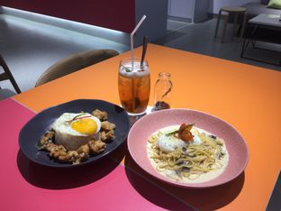Foto 2 - Makanan di La Vie Kitchen and Coffee oleh Bread and Butter