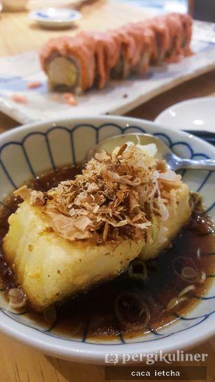 Foto 2 - Makanan di Nama Sushi by Sushi Masa oleh Marisa @marisa_stephanie
