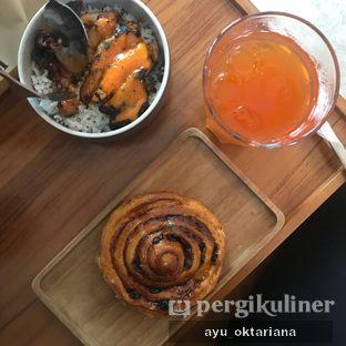 Foto 2 - Makanan di Work Coffee oleh a bogus foodie