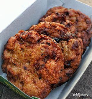 Foto review Pisang Goreng Madu Bu Nanik oleh Belly Culinary 1