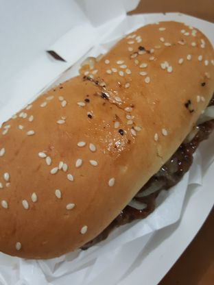 Foto review McDonald's oleh Stallone Tjia (@Stallonation) 5