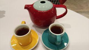 Foto review Home Brew Coffee & Eatery oleh Regina Yunita 2