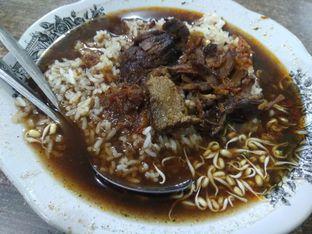 Foto 1 - Makanan di Depot H. Wachid Hasyim II oleh Agung prasetyo