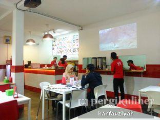 Foto review An.Nyeong oleh Han Fauziyah 14