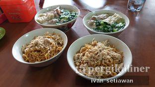 Foto - Makanan di Mie Baso Akung oleh Ivan Setiawan
