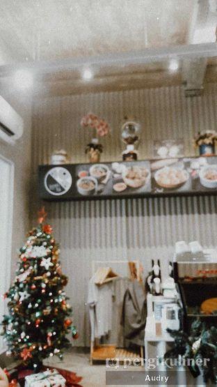 Foto 2 - Interior(Area ac) di Soth.Ta Coffee oleh Audry Arifin @makanbarengodri