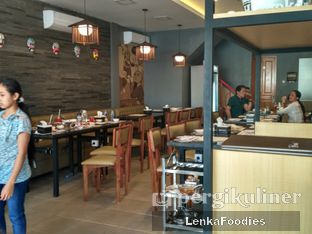 Foto review Simmer Huang oleh LenkaFoodies (Lenny Kartika) 3