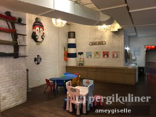 Foto 6 - Interior di Pingoo Restaurant oleh Hungry Mommy