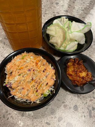 Foto 6 - Makanan di Halo Dakgalbi oleh Levina JV (IG : @levina_eat & @levinajv)