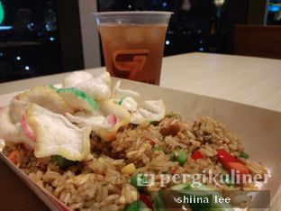 Foto 3 - Makanan di Bakmi GM oleh Jessica | IG:  @snapfoodjourney