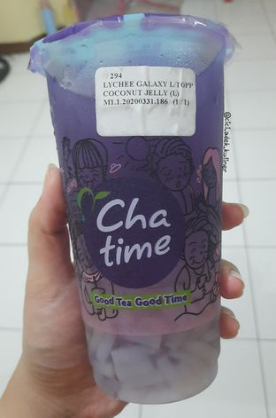 Foto review Chatime oleh Jenny (@cici.adek.kuliner) 1