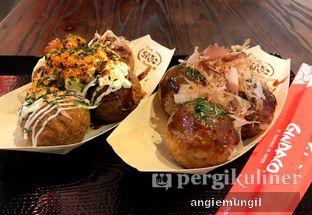 Foto 2 - Makanan di Gindaco oleh Angie  Katarina